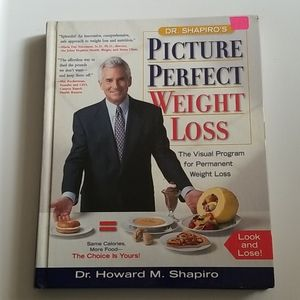 Dr. Shapiro's Picture Perfect Weight Loss Book
